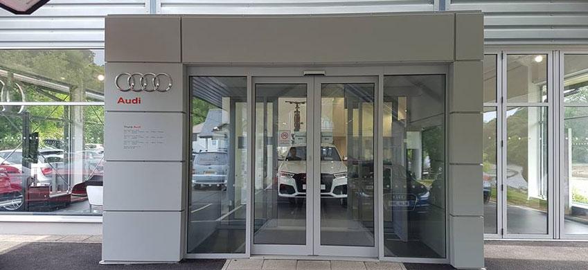 Commercial Door Maintenace Contracts Commercial Doors
