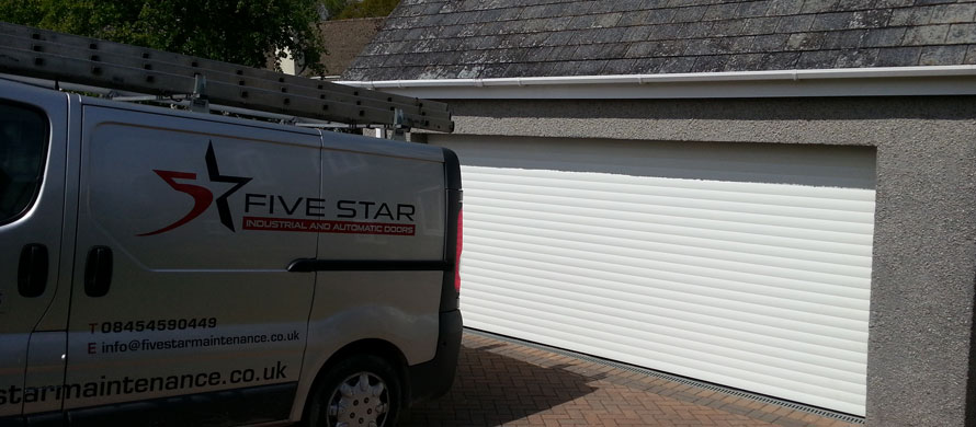Garage Doors Plymouth Automatic Garage Doors Plymouth Garage