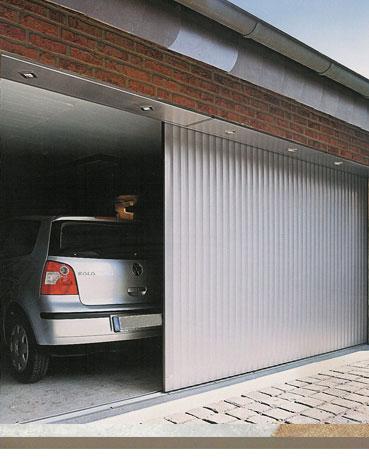 Garage Doors Plymouth Devon Automatic Garage Doors