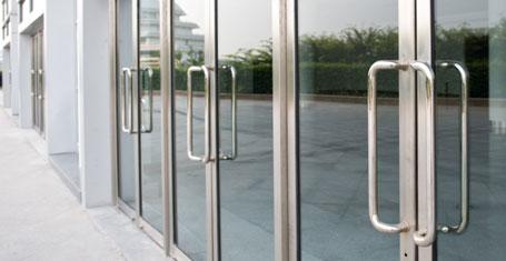 Automatic Doors Commercial Doors Garage Doors 5 Star