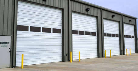 industrial doors plymouth devon commercial doors shutter doors sectional doors door repair door maintenance plymouth devon 5 star doors plymouth