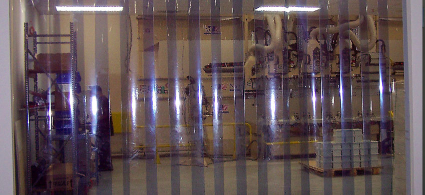 Pvc Strip Curtains Plymouth Devon Pvc Strip Doors